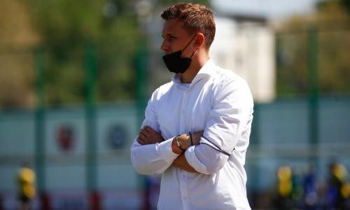 Шпилевский ушел из «Кайрата» и станет главным тренером в клубе немецкой Бундеслиги