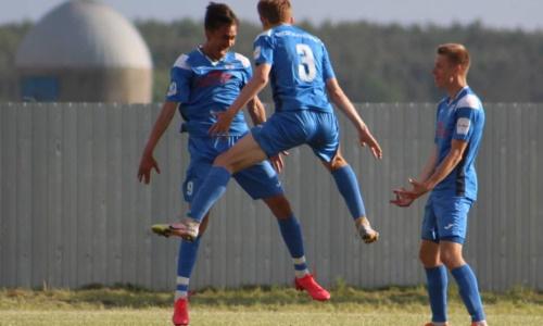 Казахстанец забил победный гол после выхода на замену в европейском чемпионате и отпраздновал в стиле Роналду. Видео