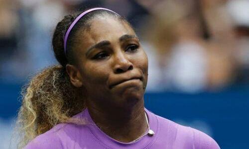 Лучшая теннисистка Казахстана сенсационно победила Серену Уильямс