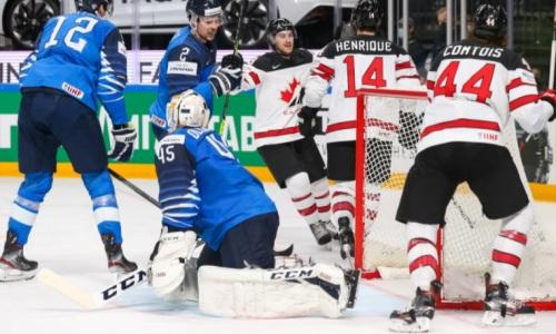 Видеообзор финала чемпионата мира-2021 по хоккею Финляндия — Канада 2:3 ОТ