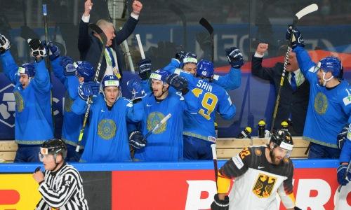 Сборная Казахстана узнала всех своих соперников по группе на чемпионате мира-2022
