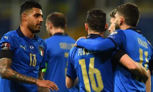 Прямая трансляция церемонии открытия ЕВРО-2020 и матча Турция — Италия