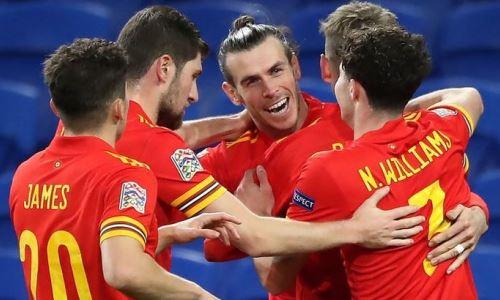 Прямая трансляция матча Уэльс — Швейцария на ЕВРО-2020
