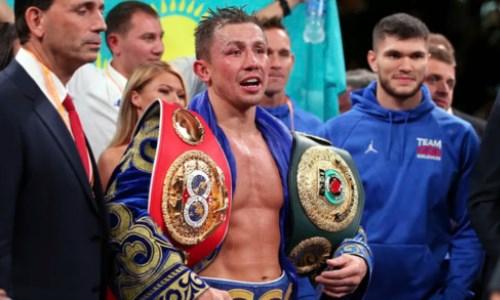 Трое казахстанцев и призер ОИ. Кто может стать следующим соперником Головкина?