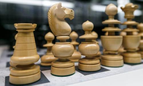 Названо место Казахстана на мировой шахматной арене
