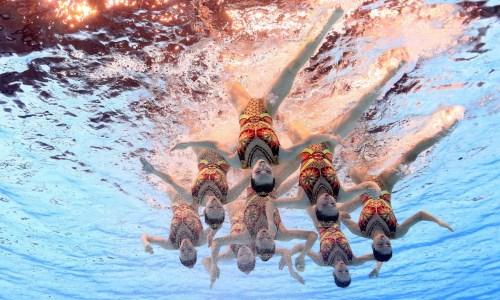 Казахстан не будет участвовать на олимпийском турнире по артистическому плаванию