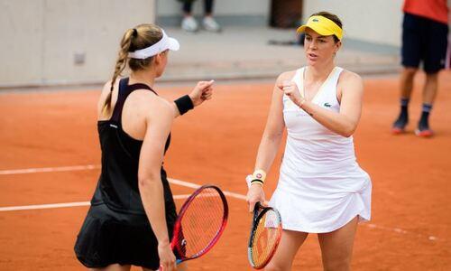 «Это помогло мне». Павлюченкова раскрыла ключевой фактор тяжелой победы над Рыбакиной в четвертьфинале «Ролан Гаррос»