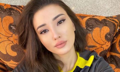 Сабина Алтынбекова восхитила стильным фото и новым заявлением о своих целях