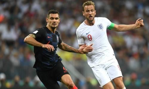 Англия — Хорватия: прямая трансляция матча ЕВРО-2020