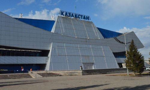 Снесут или нет? Стала известна судьба спорткомплекса «Казахстан» в Нур-Султане