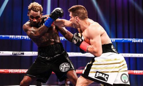 «Пытались атаковать Головкина». Чемпион мира WBC высказался о бое с GGG