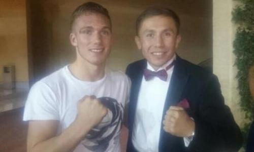 Перенесший кому британский боксер обратился к Головкину после его слов поддержки