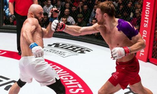 «В конец обессилевшего». Президент AMC Fight Nights дал точный прогноз на исход реванша Минеев — Исмаилов