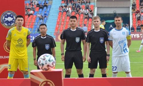 Назначены судьи и инспекторы на матчи 15-го тура Премьер-Лиги