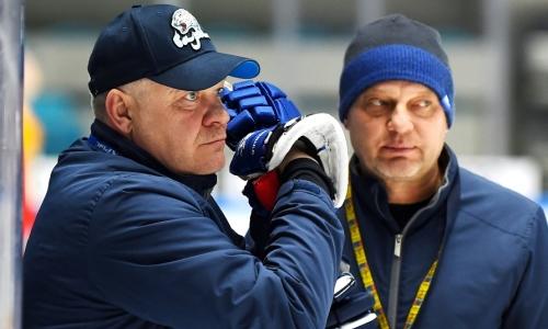 «Не допустят такого». Выступит ли «Барыс» в сезоне КХЛ-2020/2021