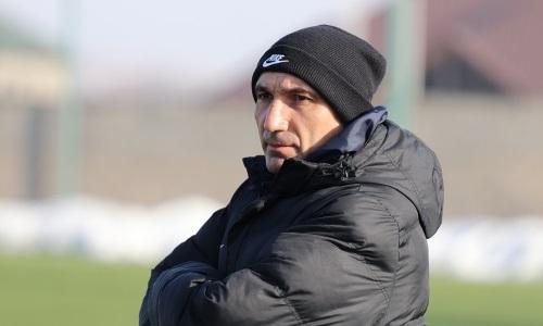 Тренер женской сборной Казахстана высказался о соперниках в квалификации ЧМ-2023