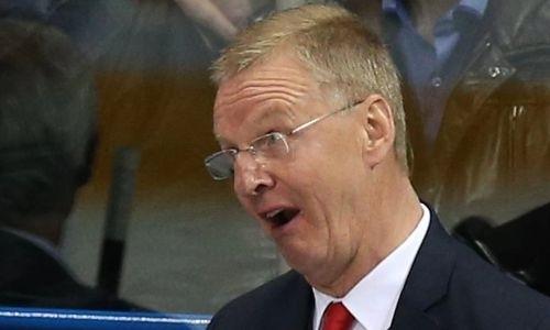 Интересовавший «Барыс» тренер расторг контракт с клубом КХЛ через две недели после подписания