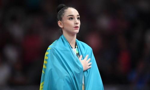 Казахстан завоевал очередную лицензию на Олимпийские игры в Токио