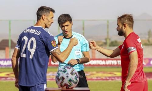 Стала известна дата перенесенного матча КПЛ «Ордабасы» — «Кызыл-Жар СК»