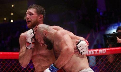 Владелец AMC Fight Nights спрогнозировал победителя реванша Исмаилов — Минеев
