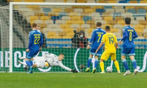 УЕФА принял решение относительно формы соперника сборной Казахстана по отбору к ЧМ-2022