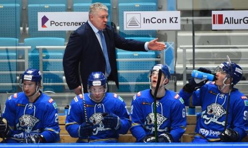 «Барыс», сборная Казахстана и Юрий Михайлис: далее не вместе? Чего добиваются хоккейные боссы