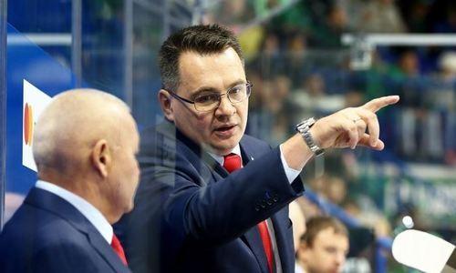 «Оказался небезупречным». Экс-наставник сборной Казахстана объяснил провал России в матче с Канадой на ЧМ-2021