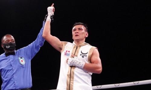 «Медленно движемся к своей цели». Турсынбай Кулахмет продолжает готовиться к возвращению на ринг. Фото