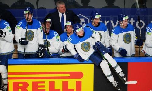 «Опыт Риги-2021 наглядно показал». Почему сборная Казахстана «рискует» вылететь изэлиты наследующем чемпионате мира
