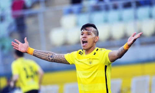 Игравший в Италии футболист сборной Венесуэлы получил предложение из Казахстана