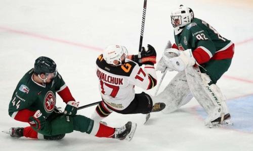 Соперник «Барыса» по Восточной конференции КХЛ понес серьезную потерю перед началом нового сезона