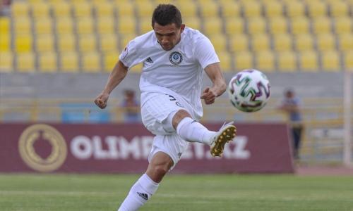 «Байсеитов делает все возможное, чтобы ускорить процесс». Жоао Пауло готовится выступать за сборную Казахстана и объясняет неудачи «Ордабасы» и свою голевую засуху