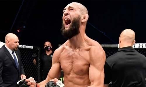 Стали известны дата возвращения Чимаева в UFC после коронавируса и возможный соперник