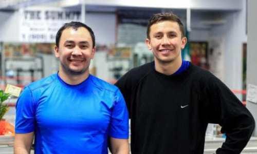 «Узнаете?» Зарубежное СМИ показало архивное фото Головкина с братом