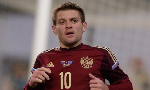 Бывший футболист сборной России отреагировал на интерес со стороны клуба КПЛ