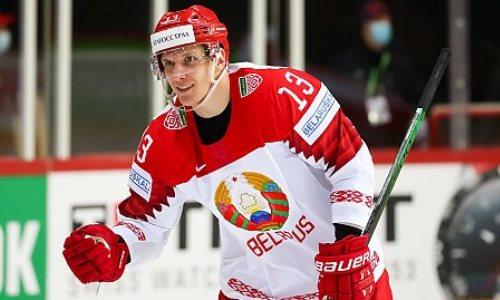 Соперник «Барыса» по конференции КХЛ подписал лучшего защитника своей сборной на ЧМ-2021