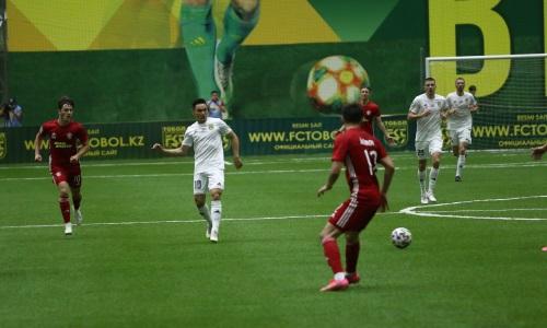 Футболист сборной Казахстана провел 300 матчей в Премьер-Лиге