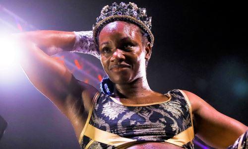 Олимпийская чемпионка по боксу оценила свой дебют в ММА в одном турнире с Оспановым