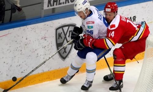 «У казахстанцев есть хоть какая-то школа». «Барыс» лишился реального конкурента на плей-офф КХЛ