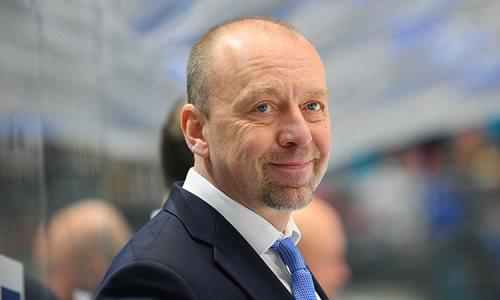 Экс-наставник «Барыса» Скабелка приготовился увести у обладателя Кубка Гагарина форварда с 65 очками в сезоне