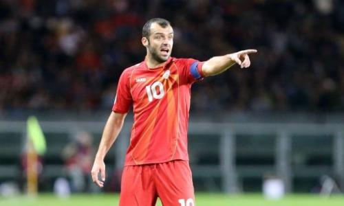 Северная Македония после разгрома сборной Казахстана готова удивить на ЕВРО-2020