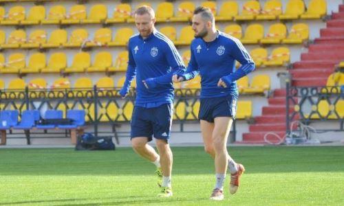 Футболисты европейской сборной из«Астаны» значительно выросли вцене