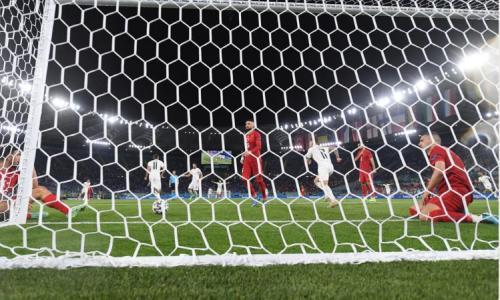 Первый гол ЕВРО-2020 был забит в свои ворота. Видео