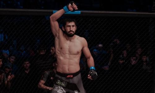 Боец UFC обратился к Арману Оспанову после его поражения в PFL