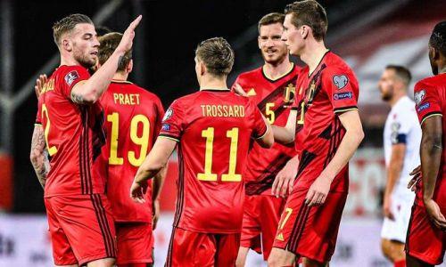 «Сравнивать Бельгию и Россию неуместно». В Казахстане дали прогноз на матч Бельгия — Россия