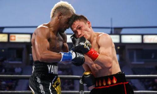 В России назвали главную проблему казахстанских боксеров в профи