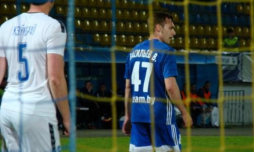 Футболист сборной Казахстана зажигает в европейском чемпионате. У него просто шикарная статистика