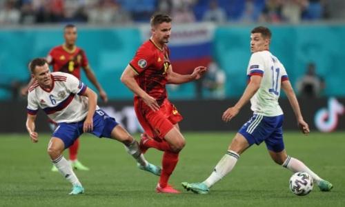 Представлены результаты всех матчей второго игрового дня ЕВРО-2020