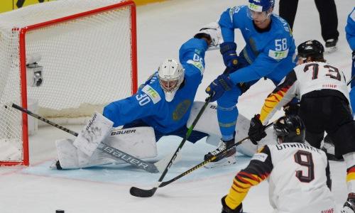 Герой сборной Казахстана на чемпионате мира рассказал о переходе в «Барыс»