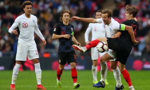 «Сильна как никогда». В Казахстане выбрали победителя матча Англия — Хорватия
